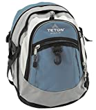TETON Sports Bookbag Backpack; Durable School Bag or Day Pack; Everyday Bag