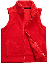9491b19e7889 Boy s Outerwear Vests