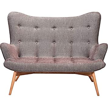 Kare Design Sofa Angels Wings Rhythm 2er Sitzer Moderner