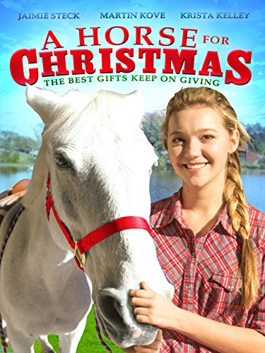 A Horse For Christmas -
