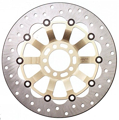 ZXR250 FRONT BRAKE DISK ROTOR Custom KC301H   B01LY9OX6B