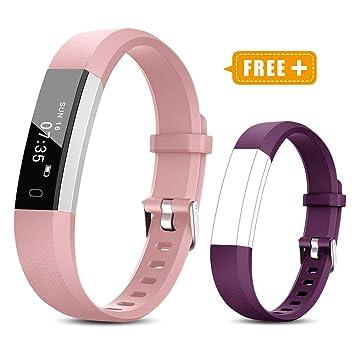Fitness Activity Tracker Watch for Kids, Girl & Women