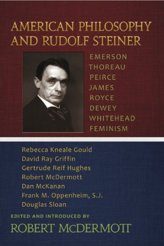 American Metaphysics and Rudolf Steiner