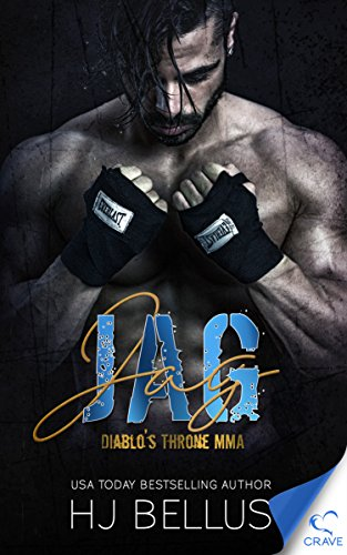100% rave reviews from readers and critics! Jag can't seem to stay away from from Sunni. She's quiet, mysterious, and sexy as sin.  His demons. Her secrets. They collide when least expected…HJ Bellus' Jag (Diablo's Throne MMA Book 2)