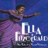 img - for Ella Fitzgerald: The Tale of a Vocal Virtuosa book / textbook / text book