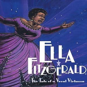 Ella Fitzgerald Audiobook