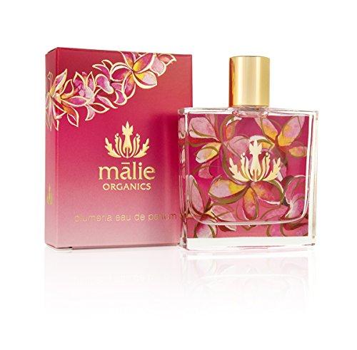 Malie Jasmine Perfume (Malie Organics Eau de Parfum -)