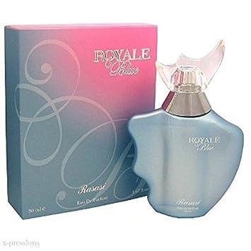 Pour For Rasasi Femme 50 By Women Royale Blue RasasiAmazon Ml NOmw0nv8