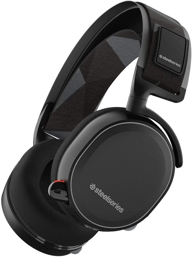 new product sneakers for cheap store SteelSeries Arctis 7 Legacy Edition, Lag-Free Wireless Gaming ...