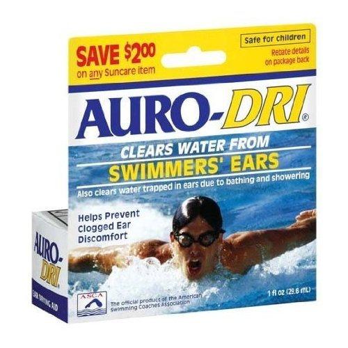 Ear Drying Aid - 7