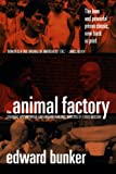 Animal Factory: A Novel