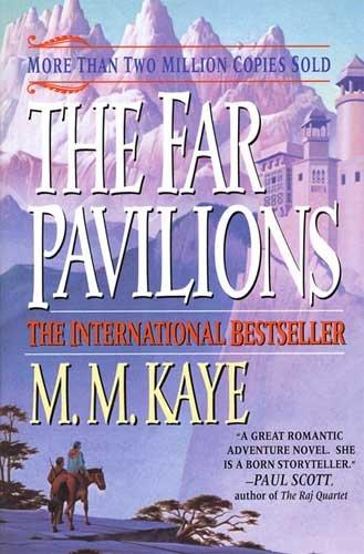 The Far Pavillions by Bantam Books