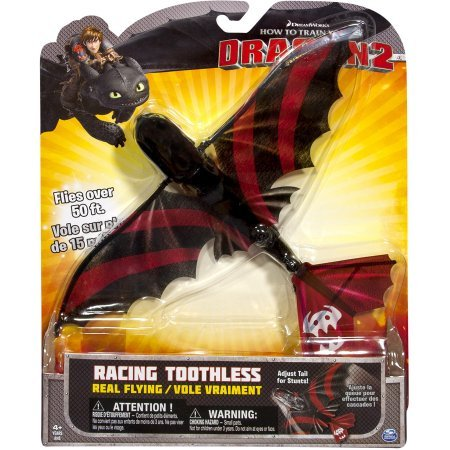 DreamWorks How To Train Your Dragon 2 Real Flying Racing ...