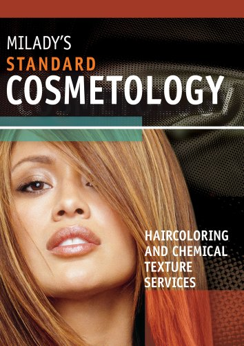 Haircoloring and Chemical Texture Services Supplement for Milady's Standard Cosmetology 2008