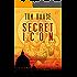 SECRET OF THE ICON: The Donavan Adventure Series, Volume 5
