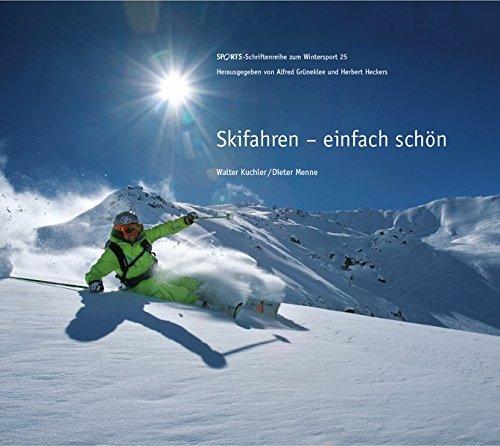Skifahren - einfach schön