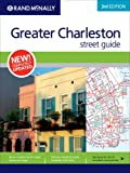 Rand Mcnally Greater Charleston Street Guide, Rand McNally, 0528870564