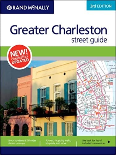 >OFFLINE> Rand Mcnally Greater Charleston: Street Guide. online contacto Aceites official cuenta phrases tecnicas previos