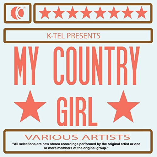 My Country Girl