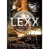LEXX Season One
