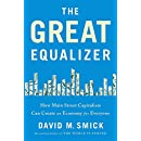The Great Equalizer: How Main Street Capitalism Can Create an Economy for Everyone