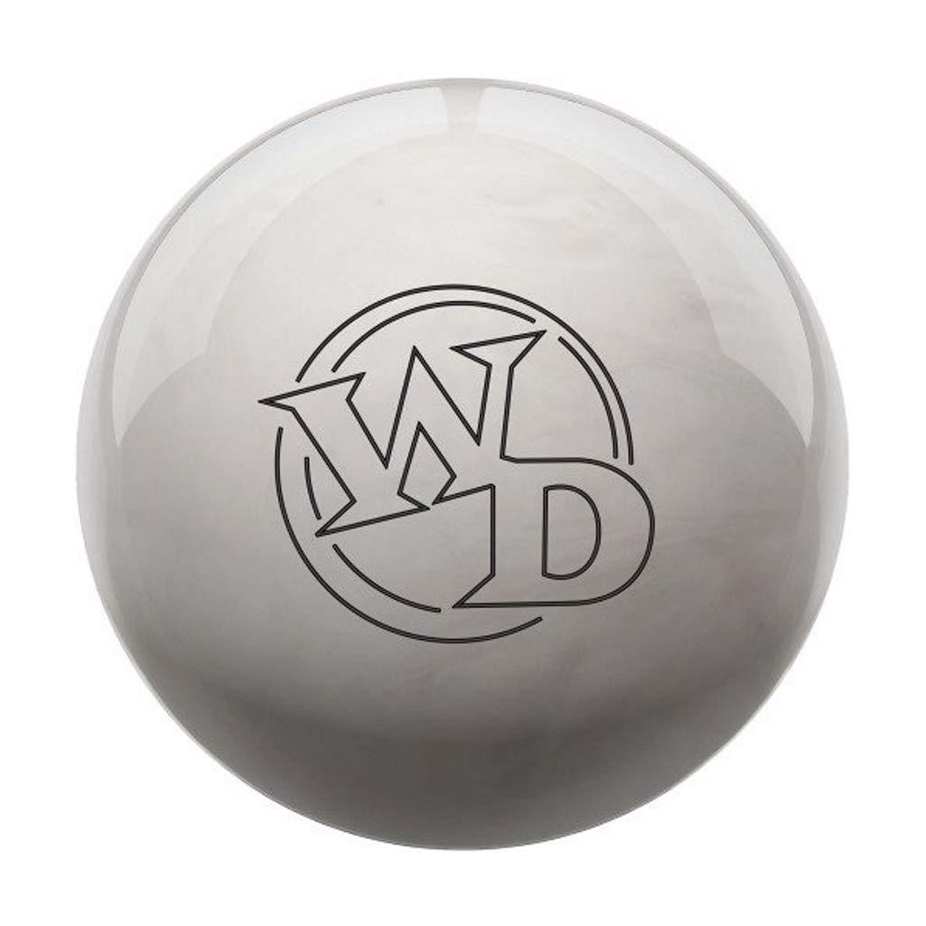 Columbia 300 White Dot PREDRILLED Bowling Ball Diamond 9lbs