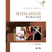 Biologie humaine 2e marieb