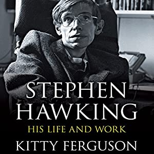 Stephen Hawking: His Life and Work Audiobook