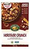 Nature's Path Organic Heritage Crunch Cereal