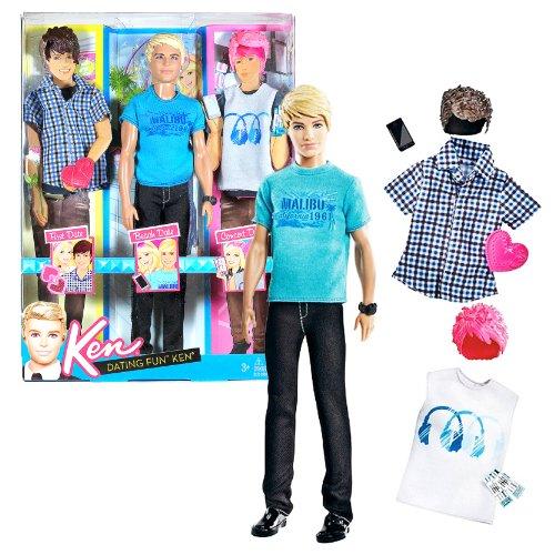 Barbie Dating Fun Ken Doll mignon Guy rencontres pic webdate