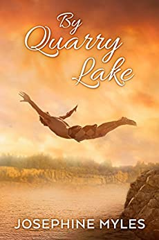 By Quarry Lake by [Myles, Josephine]