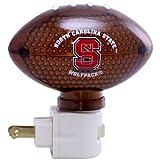 NCAA North Carolina State Wolfpack Football Nightlight