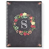 Gotcha Covered Notebooks 85X11NB476_S_LG-WR