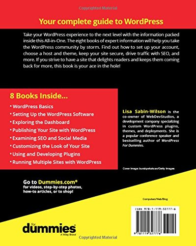 WordPress-All-in-One-For-Dummies-For-Dummies-Computers