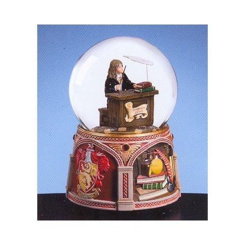 Hermione Granger Wingardium Leviosa Harry Potter Snow Globe