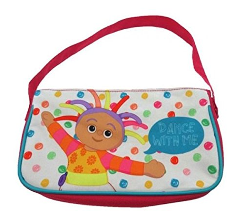 Character In the Night Garden Upsy Daisy 'Dance With Me' Hangbag Bag