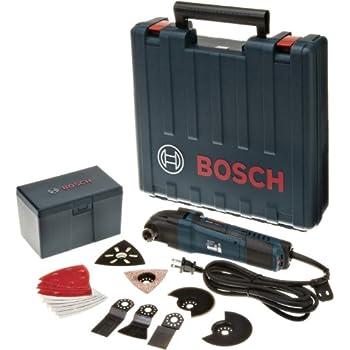 Bosch MX25EK-33 120-Volt 33-Piece Oscillating Tool Kit