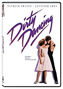 Dirty Dancing (Single-Disc Widescreen Edition)