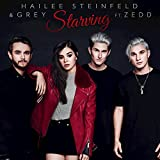 Starving [feat. Zedd] [Explicit]