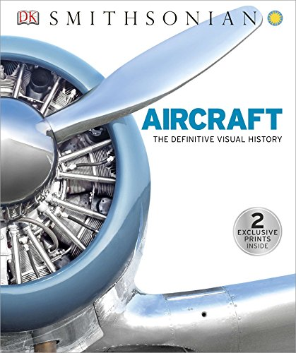 From the first prototypes of flying machines to today's supersonic jets, the history and roles of aircraft are explored in this beautifully illustrated guide. Aviation enthusiasts of all stripes and ages will welcome learning more about key brands an...