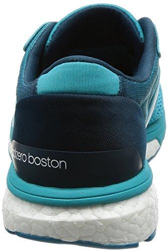 W adidas Azuene 6 Mehrfarbig Petnoc Boston Ftwbla Turnschuhe Adizero Damen Blau B4rxqw4If