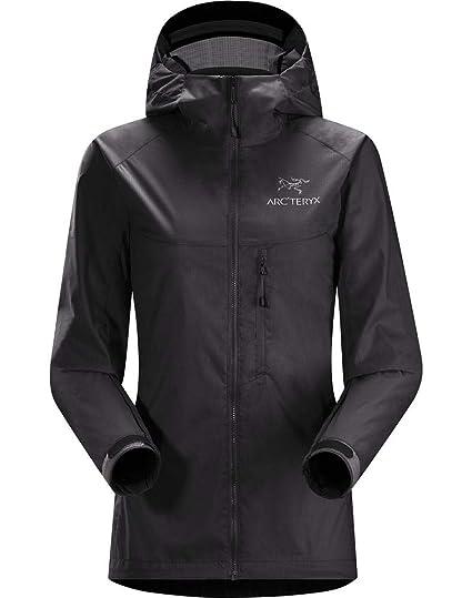 555065c705c Arc'teryx Women's Squamish Hoody at Amazon Women's Coats Shop