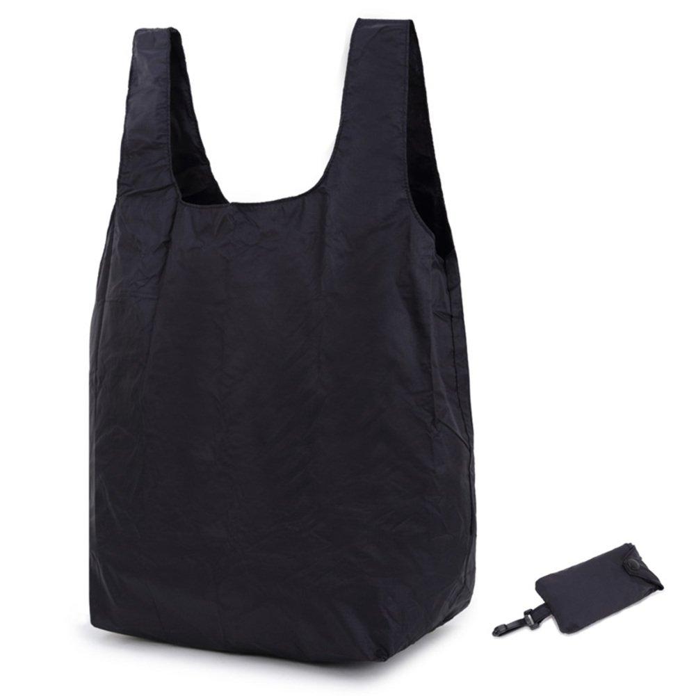 Nylontasche/faltbare Einkaufstasche/Bag/shopping Bag/grüne Umhängetasche-A