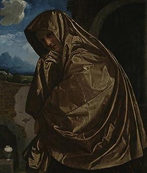 Maria magdalena grab
