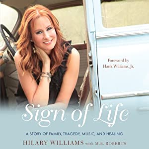 Sign of Life Audiobook