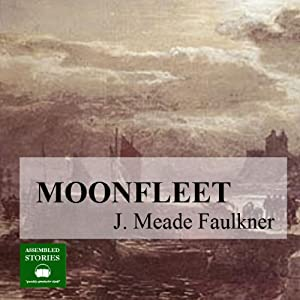 Moonfleet Audiobook