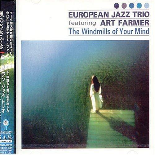 Windmills of Your Mind (Trio European Jazz)