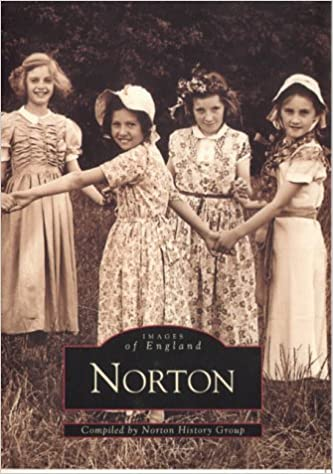 Book Norton (Archive Photographs: Images of England)
