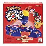 : Pokemon Battle Dome