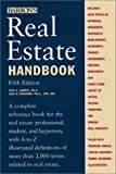 Real Estate Handbook, Harris, Jack C. and Friedman, Jack P., 0764152637